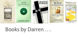 Books by Darren Main