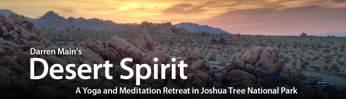 Desert Spirit Retreat