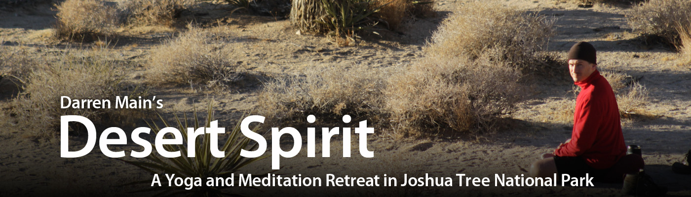 Desert Spirit Retreat
